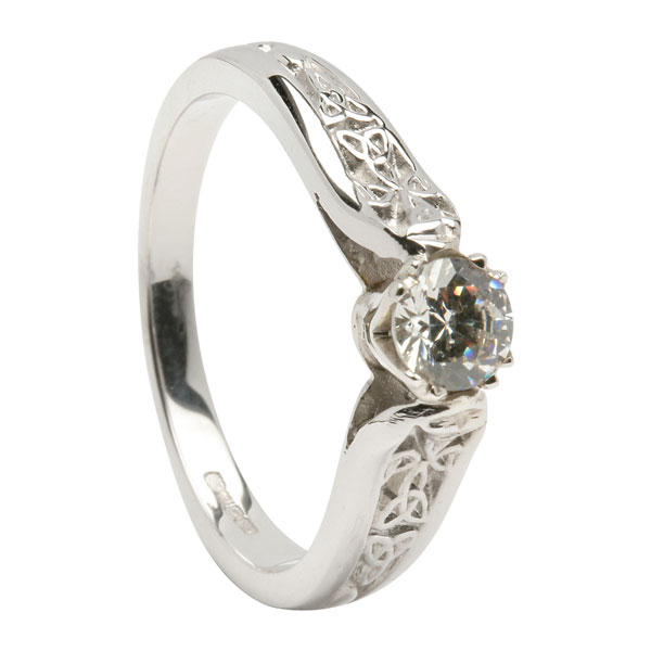 click here for irish wedding jewelry