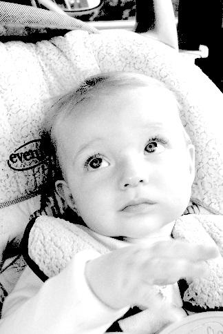 What a sweet gossun! Irish baby names database