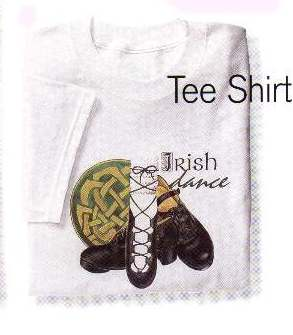 Irish dancing gifts