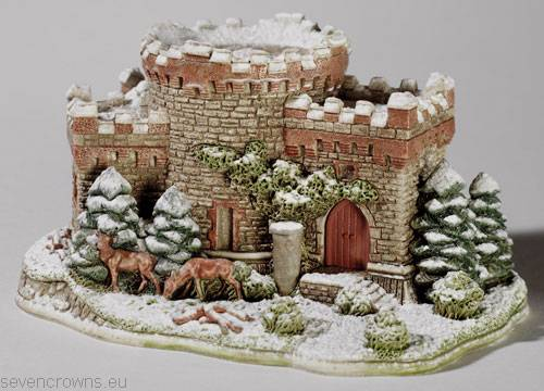 Lilliput Lane Little Helvellyn