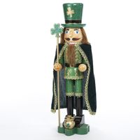 Irish Celtic Christmas Nutcracker