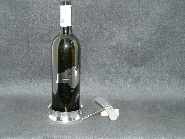 Mullingar Pewter Wine Lovers Gift Set