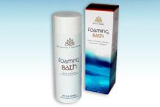 Ri Na Mara Detoxifying Foaming Bath