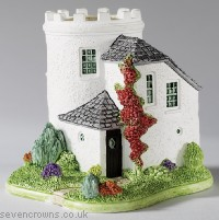 Lilliput Lane The Round House