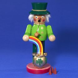Steinbach Irish Nutcracker Collectors Piece