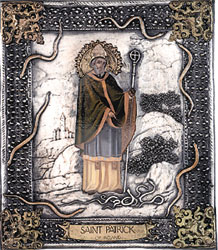 picture of Saint Patrick